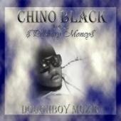 "Chino Black - ""DoughBoy Muzik"" Mixtape"